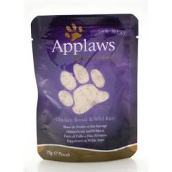 Applaws Chicken & Wild Rice...