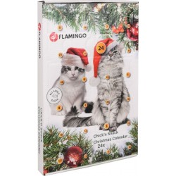 Julekalender til kat med...