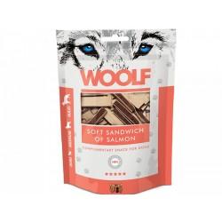 Woolf Soft Sandwich of...