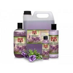 B&B Shampoo med lavendel...