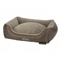 Scruffs Château seng, brun...