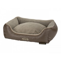 Scruffs Château seng, brun
