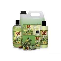 B&B shampoo med jojoba 100 ml