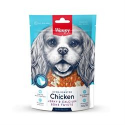 Chicken Calcium Bone 100g