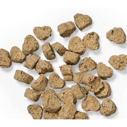 Rejeguffer til hund 250 gram