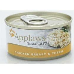 Applaws 70g Cat Chicken &...