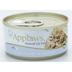 5 stk Applaws 70g Cat Tuna...