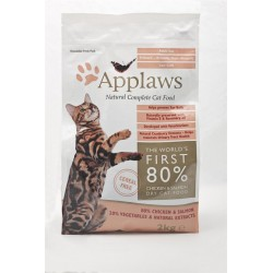 Applaws 400g CatSalmon