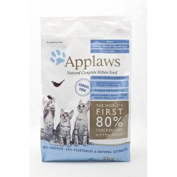 Applaws 2kg Kitten