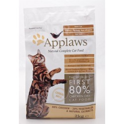 Applaws 2kg Cat Chicken