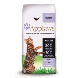 Applaws 2kg Cat And