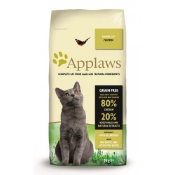 Applaws 2kg Senior Kat