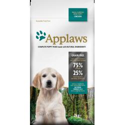 Applaws 2kg Dog Puppy