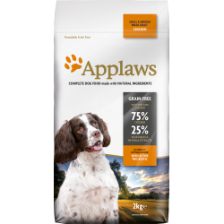 Applaws 2kg Dog Chicken