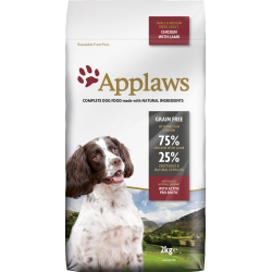 Applaws 2kg Dog Lamb