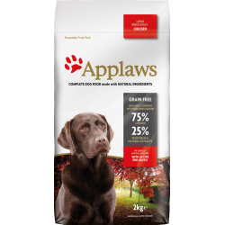 Applaws Large Breed 15kg