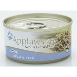 Applaws 156g Cat Ocean Fish...