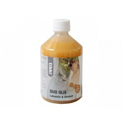 Tikki Duo olie, 500ml