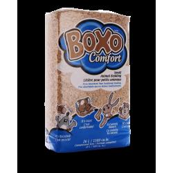 Boxo Comfort strøelse 51L