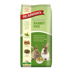 Mr.J rabbit mix 2,25kg