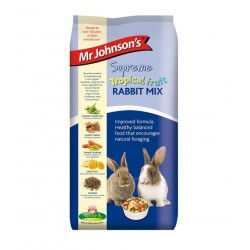Mr.J tropical rabbit 2,25kg
