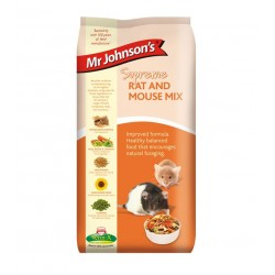 Mr.J Rat&Mouse mix 900g