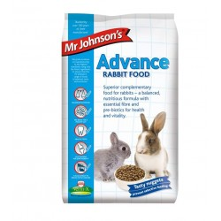 Mr.J Advance Rabbit 3 kg