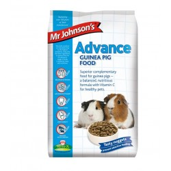 Mr.J Advance Guinea Pig 1,5kg