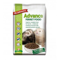 Mr.J Advance Ferret 2kg