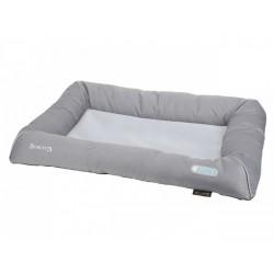 Scruffs Cool seng, grå, M...