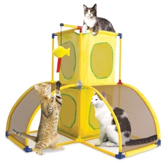 Kitty Play Center